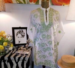 Tops - Beautiful Dress/Tunic/Coverup